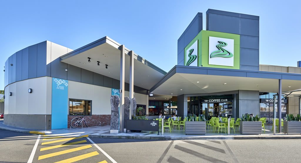 Ballina Fair Shopping Center